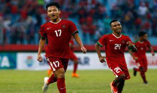 Piala AFF U-19 2018, Piala AFF U-19, Timnas U-19, Timnas U-19 Indonesia, Thailand 1-2 Indonesia, Thailand