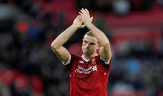 Liverpool, Jordan Henderson