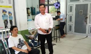 Karyawati PO Restu Gelapkan Uang Perusahaan Rp 34 Juta