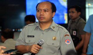 Sutopo Purwo Nugroho for Jawa Pos
