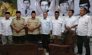 Prabowo dan Bibit Waluyo