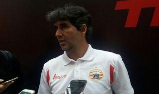 Persija Jakarta, Stefano Cugurra Teco, Liga 1 2018,