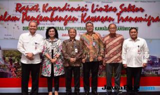 Kementerian Desa PDTT menggandeng BNI.