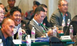 Persija Jakarta, saham persija, liga 1 2018, Joko driyono,
