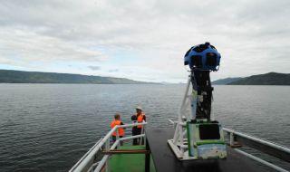 Google Street View, Google Danau Toba, Google Street View Danau Toba