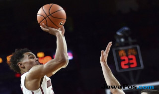NBA, Trae Young, NCAA, Oklahoma Sooners