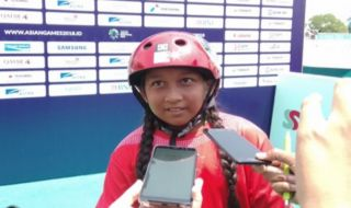 Asian Games 2018, skateboard, Indonesia, Jakabaring