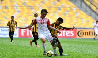 Piala Asia U-16 2018, Malaysia, Jepang, Klasemen Sementara Grup A