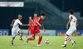 Piala Asia U-16 2018, Korut, Korea Utara, Klasemen Grup B, Klasemen Sementara Grup B