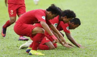 Timnas U-16 Indonesia, Piala Asia U-16 2018, Klasemen Sementara Grup C Piala Asia U-16 2018,