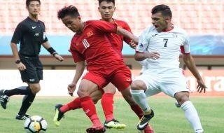 Piala Asia U-19 2018, Yordania, Vietnam, Korea Selatan, Klasemen Sementara Grup C