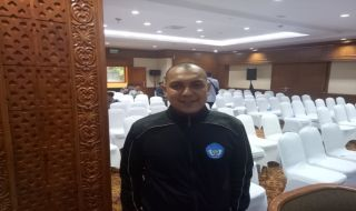 Pocari Sweat Futsal Championship, futsal, Usman Alatas