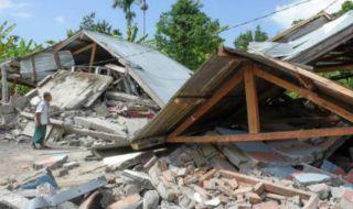 Korban Tewas Gempa Lombok