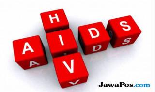 Kasus HIV AIDS