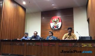 Konpers OTT PN Tangerang