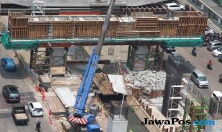 LRT Jakarta, Perusahaan Korsel,