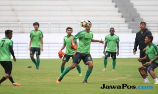 Persebaya Surabaya, Blessing Game
