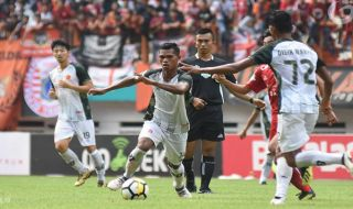 Liga 1 2018, PS Tira, PSMS Medan