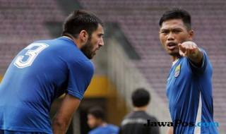 Persija vs Persib, Persija Jakarta, Persib Bandung, Tony Sucipto