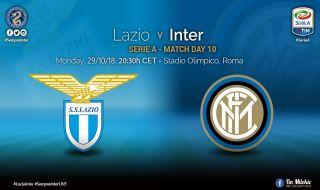 Lazio, Inter Milan, Stefan de Vrij