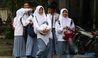 sekolah swasta berbiaya rendah