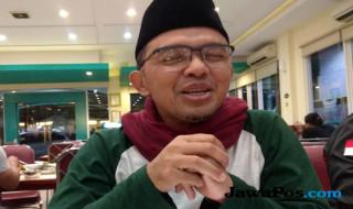 Ketua Lembaga Dakwah Nahdlatul Ulama (LDNU) PBNU, Maman Imanulhaq