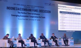 Diskusi Panel LPEI