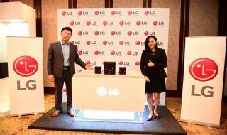 LG Speaker, LG XBoom LK72B, LG Speaker Mungil