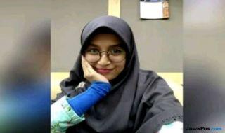 Arnita Rodelia Turnip, Mahasiswa Fakultas Kehutanan IPB