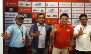 LIMA Futsal, futsal, Jawa Timur