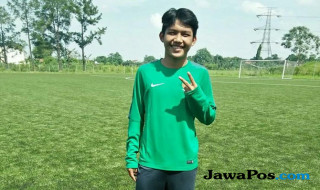 Witan Sulaiman, Timnas U-19 Indonesia, Lionel Messi