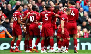 Premier league 2018-2019, Liga Inggris, Liverpool, Southampton, Liverpool 3-0 Southampton
