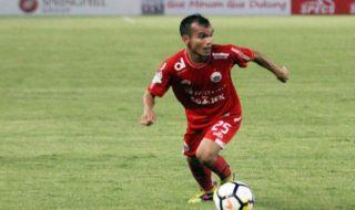 liga 1 2018, Persija Jakarta, Riko Simanjuntak