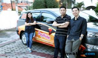 PayRide
