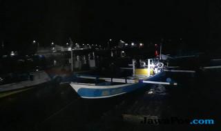 nelayan mancing tak jauh dari Pulau Sempu hilang