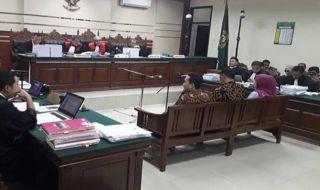 Pengadilan Tipikor Surabaya