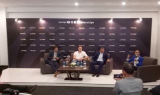 La Liga, La Liga 2018-2019, Steve McManaman, Indonesia