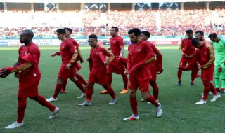 Timnas Indonesia, Alfred Riedl, Piala AFF 2018