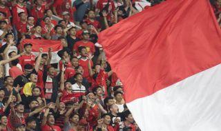 Timnas Indonesia, Timnas U-19 Indonesia, Ranking FIFA