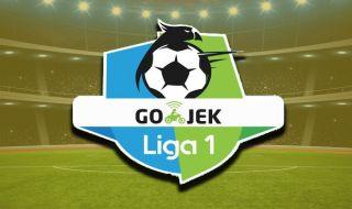 liga 1 2018, PSM Makassar, Persija Jakarta, Persib Bandung