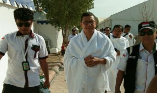 Lukman Hakim Syaifuddin