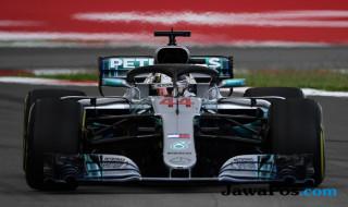 Lewis Hamilton, Puncak Klasemen, Formula 1, Klasemen Sementara, Sebastian Vettel