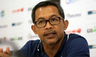 Aji Santoso, Persela Lamongan, Liga 1 2018 , Mitra Kukar