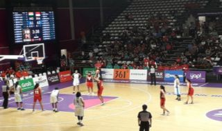 Asian Games 2018, basket, Indonesia, India