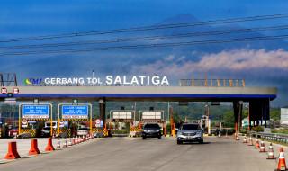 TolSalatiga–Semarang