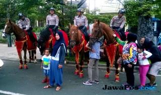 Pasukan Berkuda