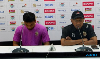 Rahmad Darmawan, Sriwijaya FC, Liga 1 2018, Wasit, Persebaya Surabaya, Ajukan Protes