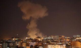 mesir, israel, gaza, palestina,