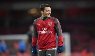 Arsenal, Mesut Oezil, Mesut Ozil