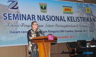 Gubernur Sumbar, Nasrul Abit